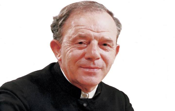 Presbitero Mario Pantaleo