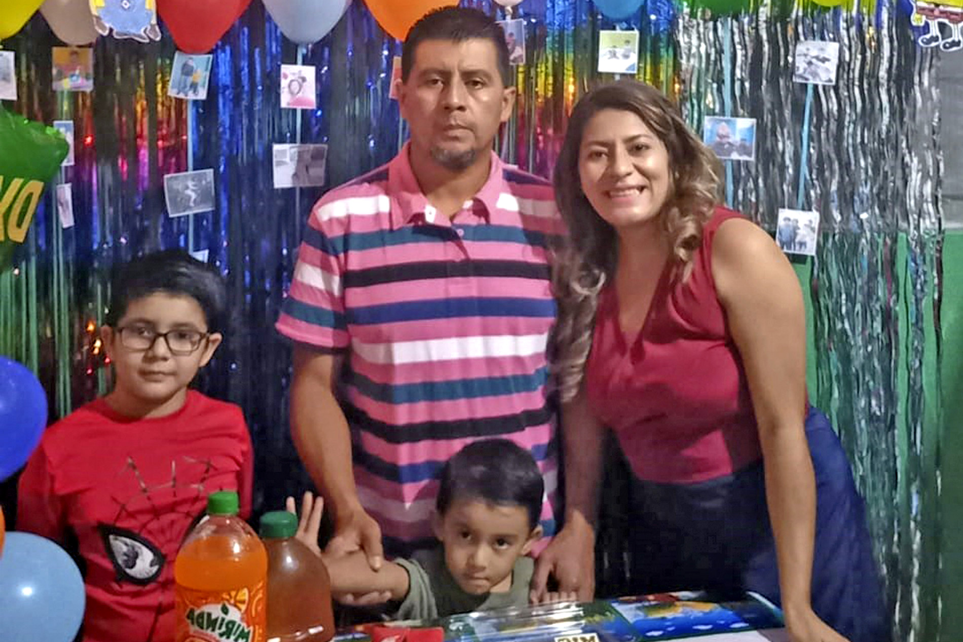 La familia, primera escuela de la vida