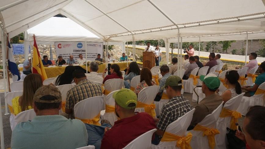 REDUCCIÓN DE LA POBREZA EN HONDURAS