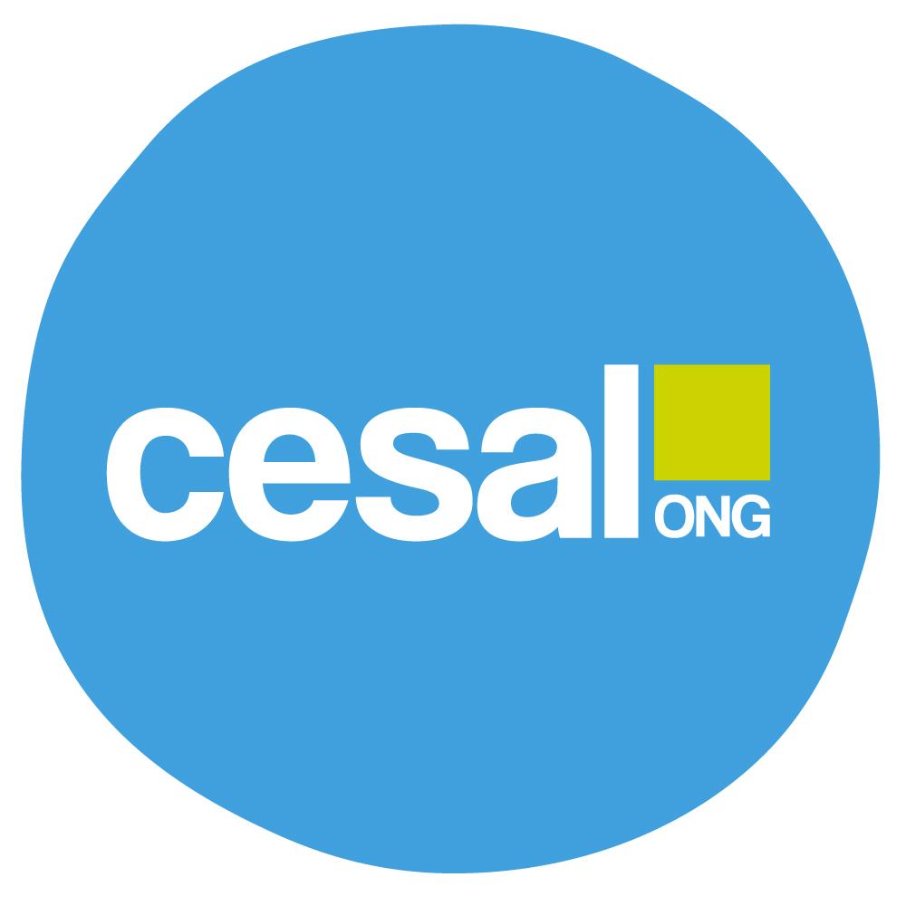 Logo CESAL color