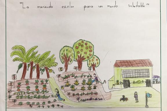 Primer Lugar Categoría B: Kimberlyn Yajaira López Martínez