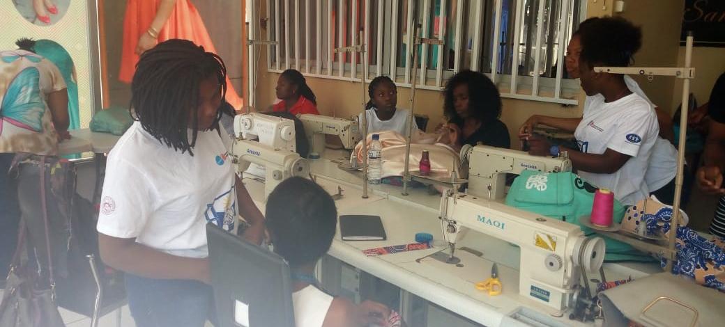42 jóvenes vulnerables acceden a oportunidades de formación