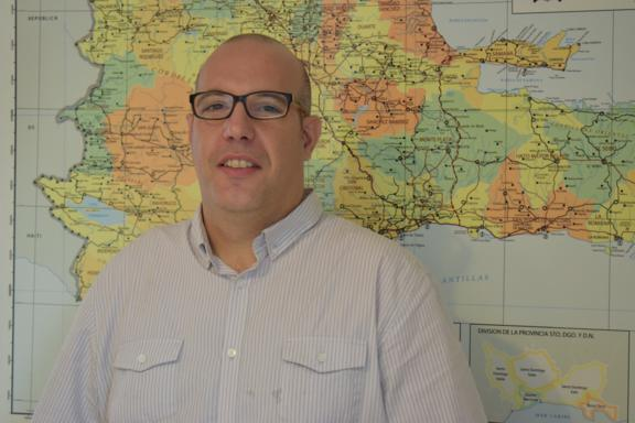 Antonio Benete, Director CESAL Dom