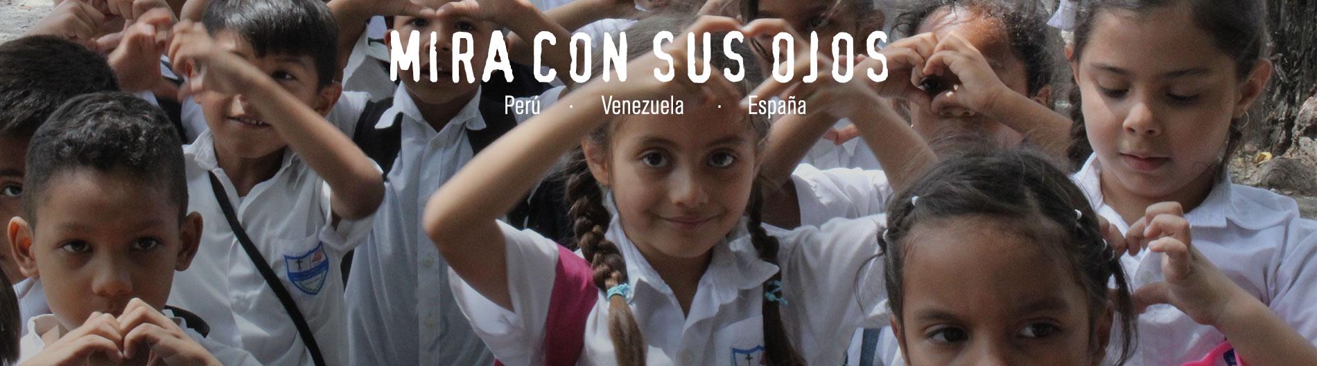 Campaña Manos a la Obra 2019 Venezuela ONG Cesal