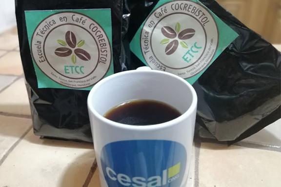 Escuela Técnica en Café Cocrebistol-CESAL