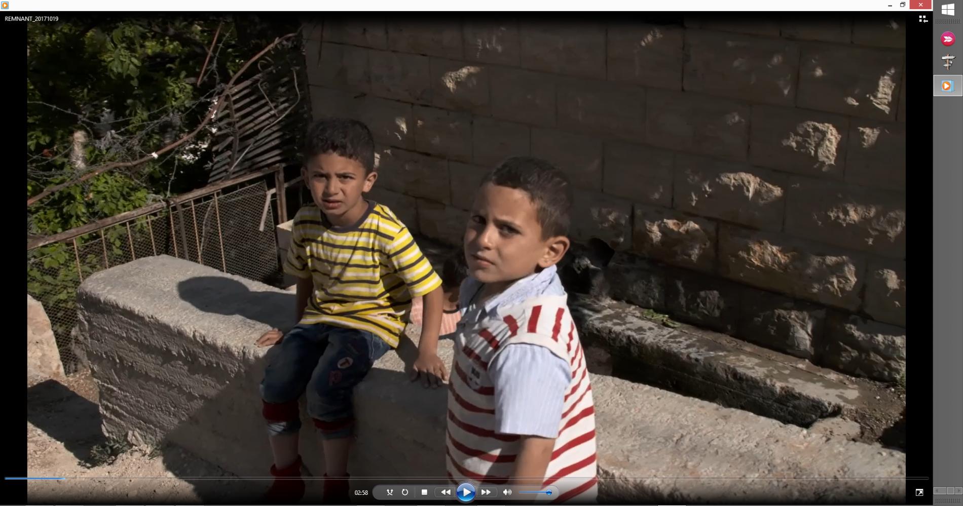 refugiados siria cesal