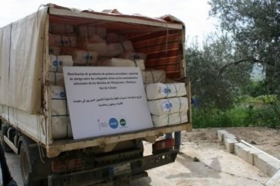 Cesal en Marjayoun - Proyecto Baleares