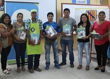 Informe de Evaluación Final. Perú. Gobierno Islas Baleares 2014.