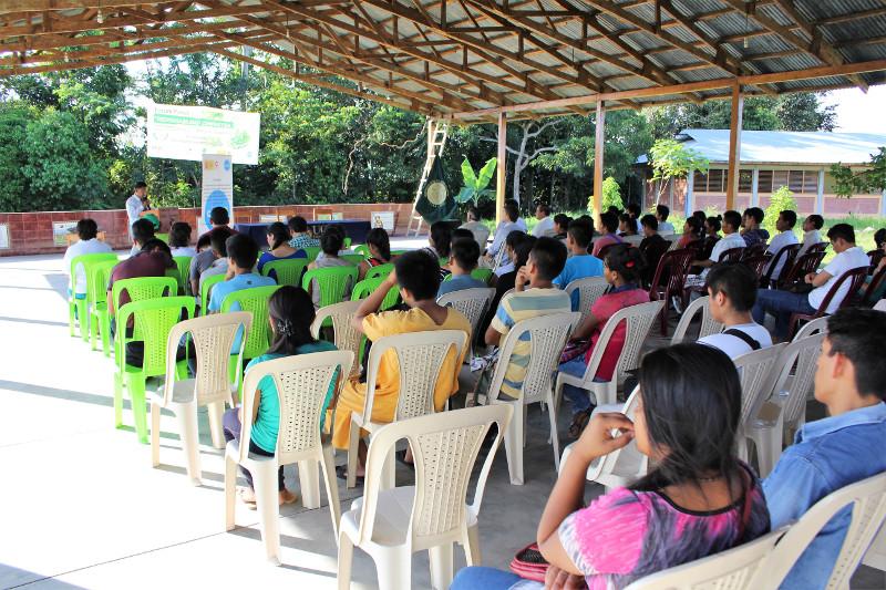 Forum Dia del Ambiente