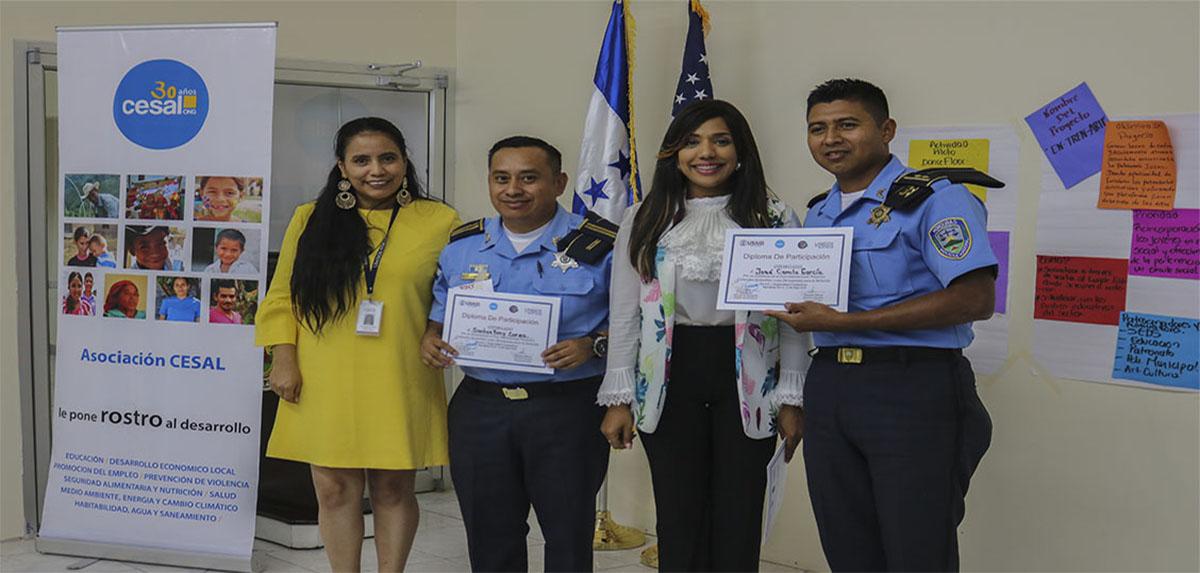 Imagen del Foro Taller en Gestión Cultural en Honduras
