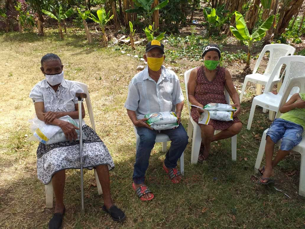 coronavirus; emergencia; salud; CESAL; dona; voluntariado CESAL EN EL MUNDO