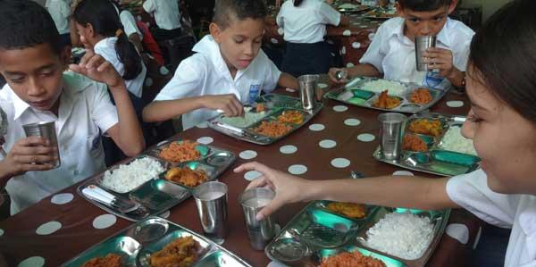 crisis humanitaria infancia Venezuela desnutrición ong CESAL campaña dona