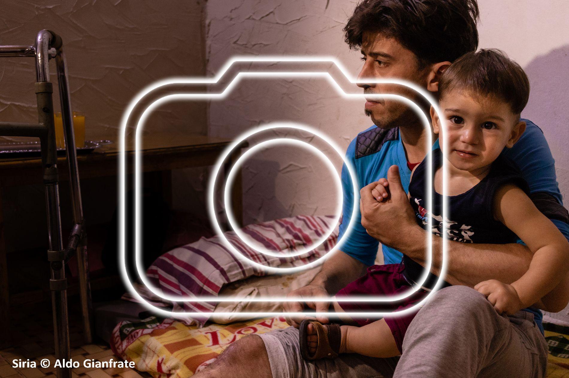 Fotografías Campaña Manos a la Obra 2018
