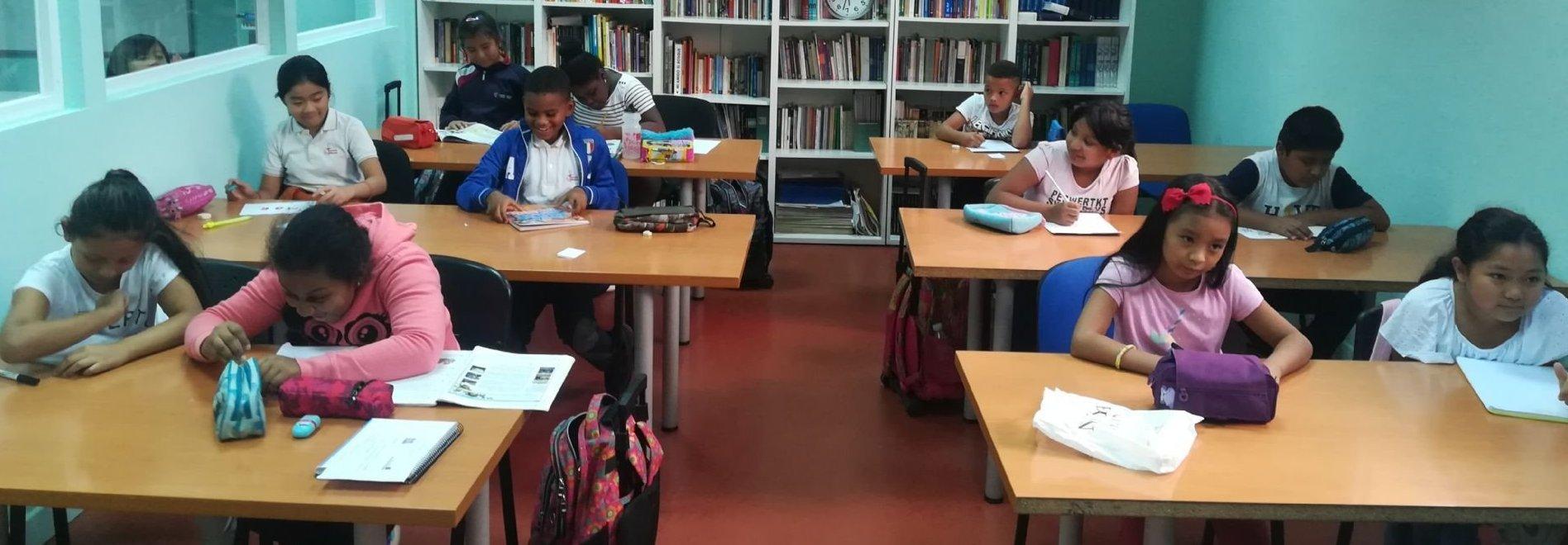 La Aventura de Educar en el CEPI de Tetuán