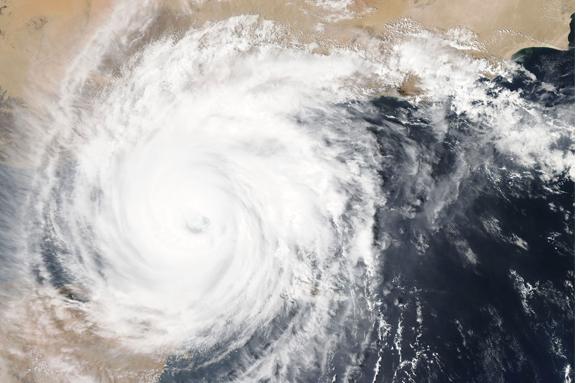 emergencia Mozambique ciclón Kenneth Cabo Delgado