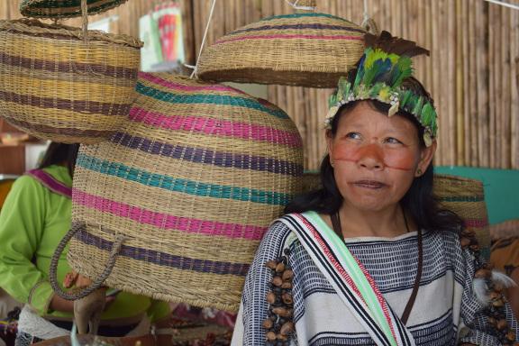 Transversalización del enfoque de género en la gobernanza ambiental regional y local. Experiencia de CESAL en Ucayali y Atalaya