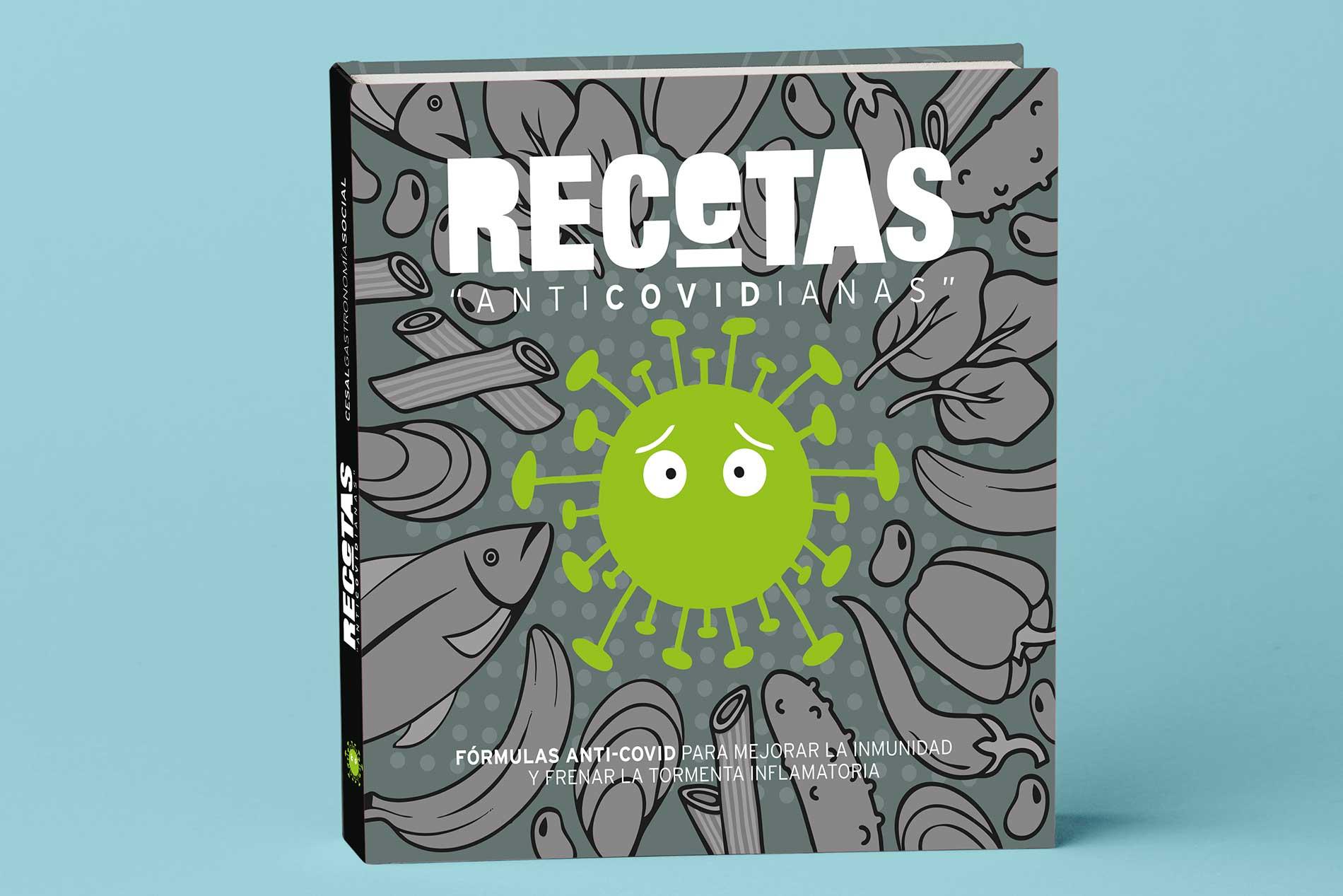 coronavirus, cocina, jóvenes vulnerables, formación, cesal, hazte socio, ayuda, dona