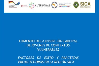 Sistematización `Fomento de la inserción laboral de jóvenes en contextos vulnerables`