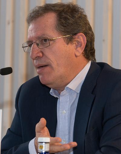 Javier Restán Martínez