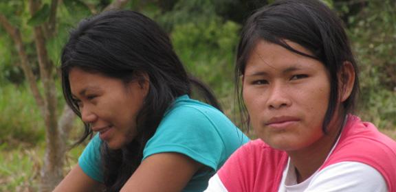 Gracias a la AACID se pueden realizar los proyecto de CESAL en Mozambique y Perú
