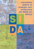 Libro Jornadas sobre el trabajo con enfermos de SIDA en África