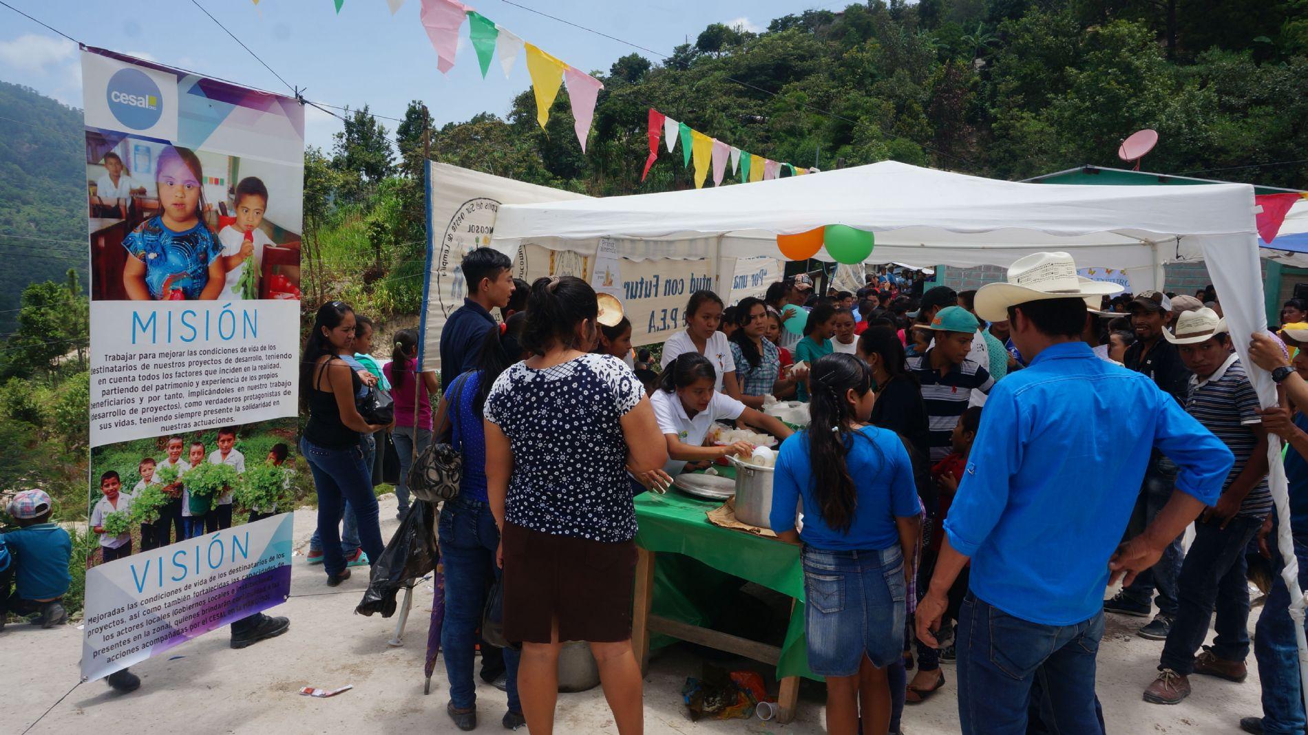 Feria Salud Honduras 3