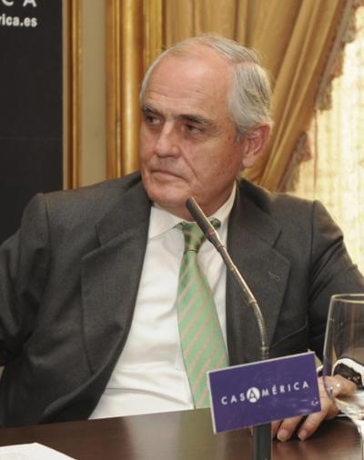 José Miguel Oriol López-Montenegro