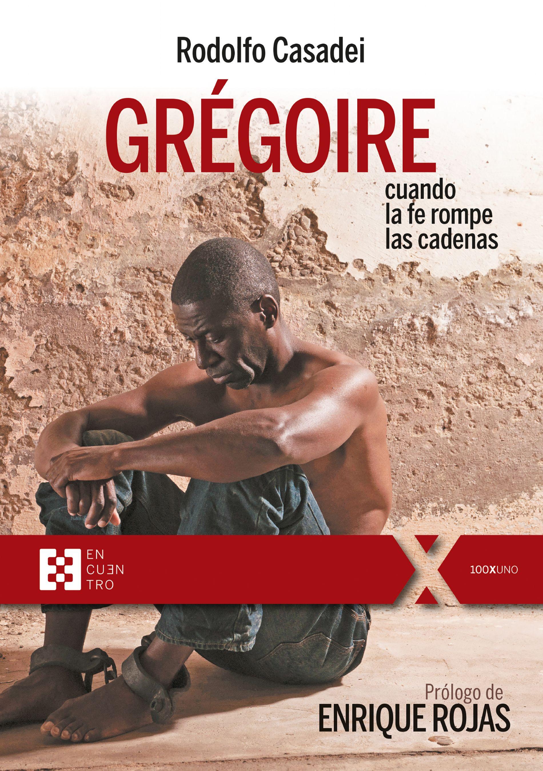 Grégoire Benín enfermedad mental África CESAL libro