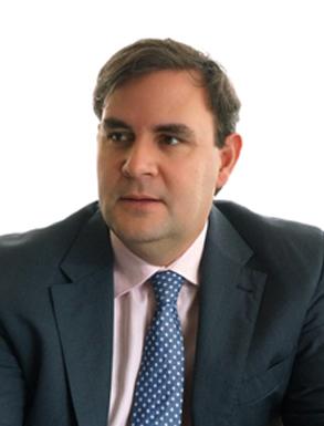 Secretario ONG CESAL. Rafael Gerez Kraemer