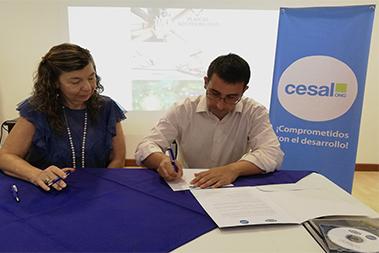 Firma IPSA-CESAL