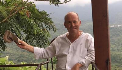 Eduardo Alario Herrada, Director de Tostadores Reunidos