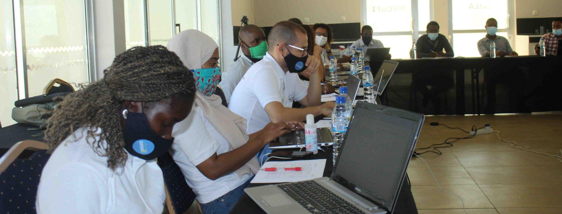 Realizado primeiro Encontro da Plataforma Alargada Work4Progress em Moçambique