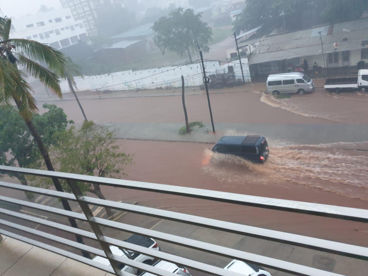 emergencia mozambique ciclón kenneth pobreza pemba