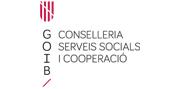 Logo Gobierno Balear