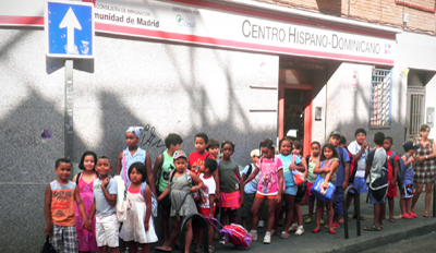 CEPI de Tetuán (Madrid) | ONG CESAL