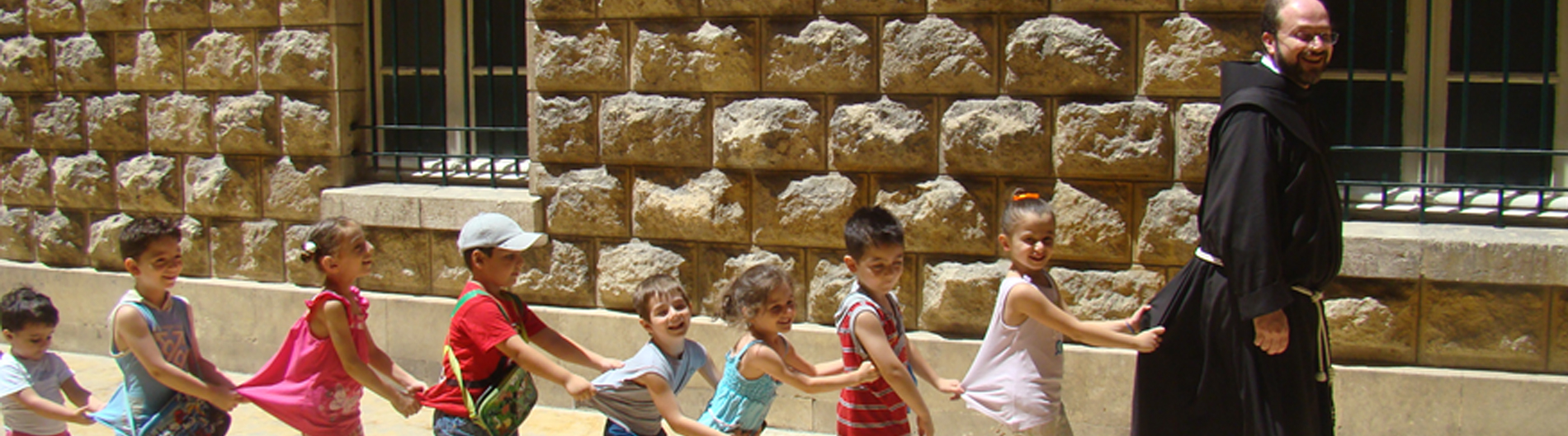 CESAL Siria