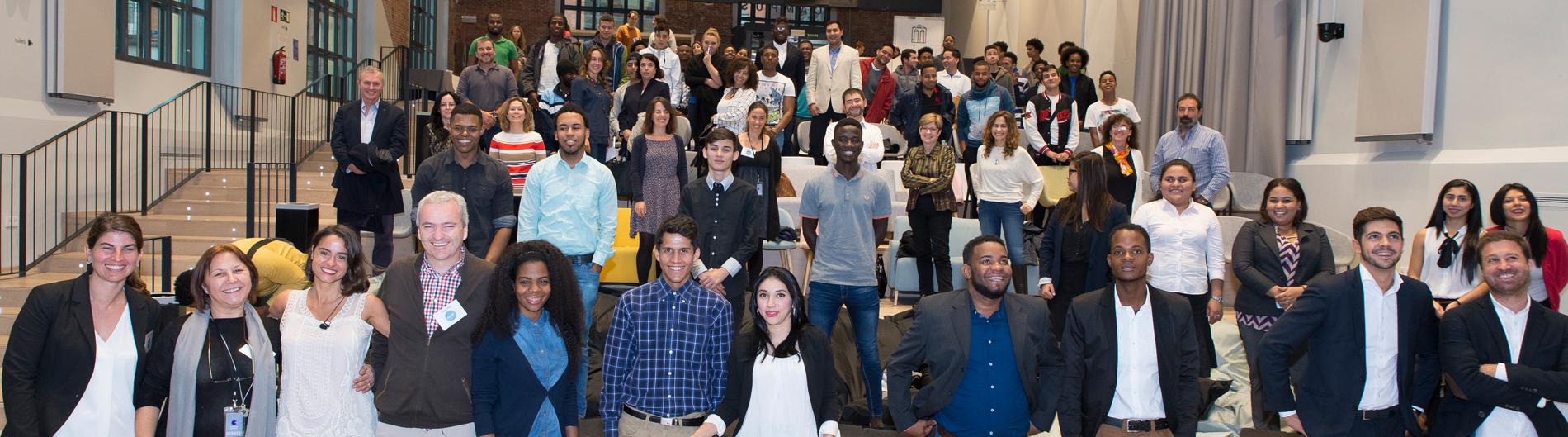 Juventud, formación y empleo