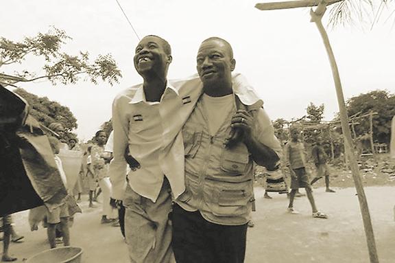 La ONG CESAL continúa visibilizando a los `olvidados de los olvidados` de Benín