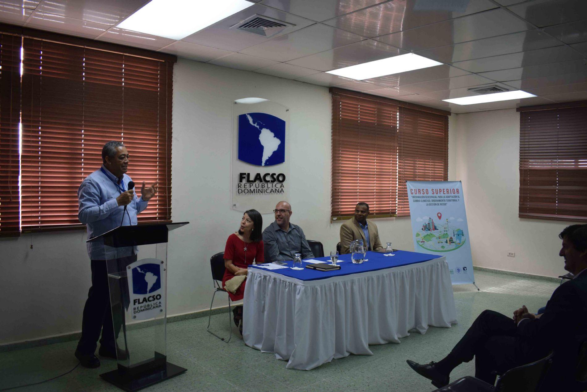 Clausura Curso Gestión de Riesgos en Dominicana