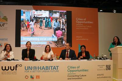 Informe Evaluación Final. Perú. Ayuntamiento Madrid 2020