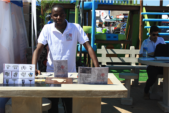 Feria 1 Mozambique