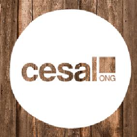 Logo CESAL fondo transparente