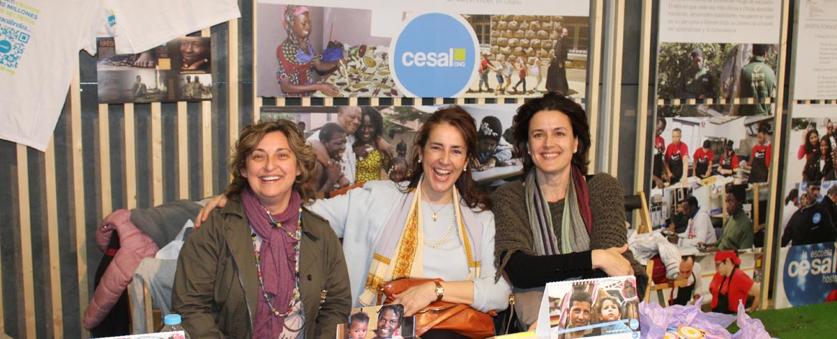 CESAL en Encuentro Madrid 2016