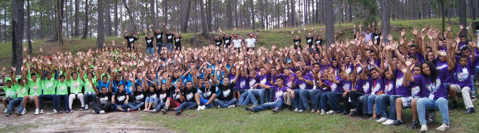 Imagen CESAL Honduras