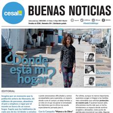 Revista Buenas Noticias
