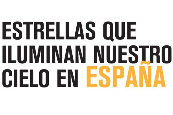 España, Buenas Noticias