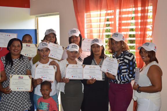 Fin proyecto CESAL sobre cambio climático en República Dominicana
