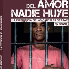 Libro del Amor Nadie Huye