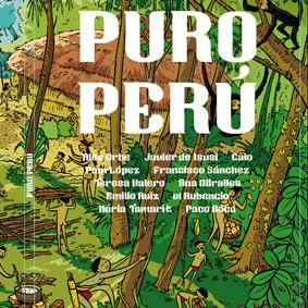 Cómic Puro Peru