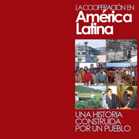 Libro la Cooperación en América Latina